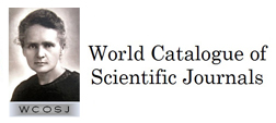 World catalogue of scientific Journals